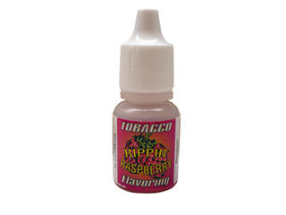 Tasty Puff Rippin' Rasberry Tobacco Flavouring