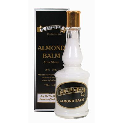 Colonel Conk Almond Balm After Shave 115ml