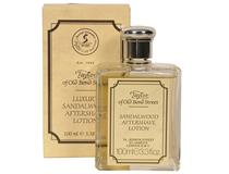 Taylors Sandalwood Aftershave Lotion