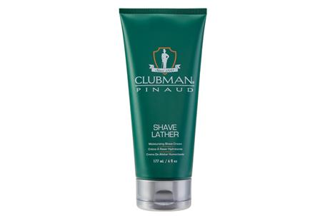 Clubman Shave Lather 177ml Tube